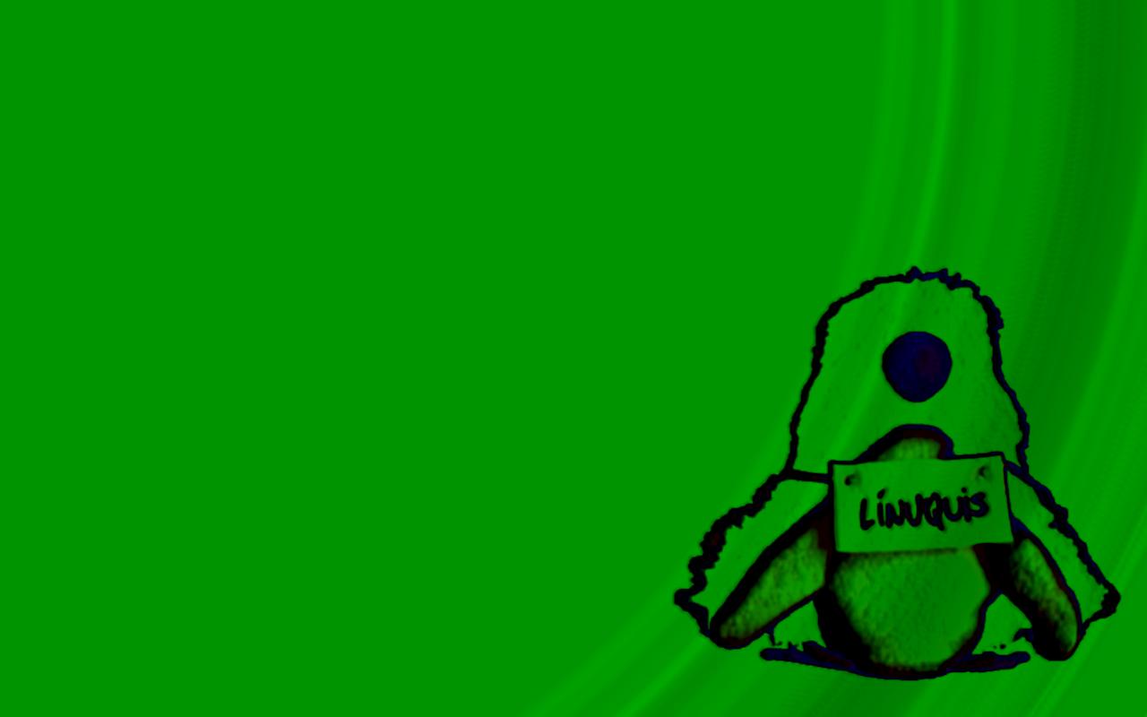 verde preto blur