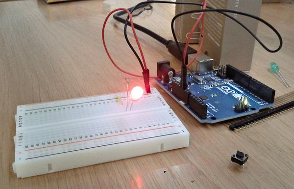 Arduino is cool